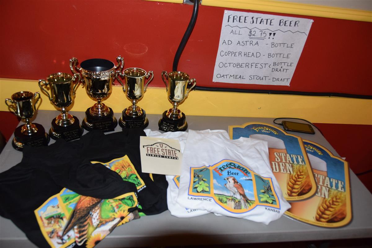 2014 prizes